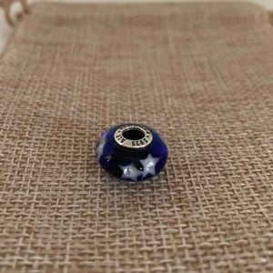 PANDORA Starry Night Charm